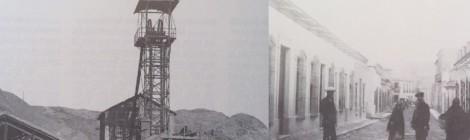 Industrialización y cambio social en Mazarrón. Una guía del paisaje minero. Mariano Guillén